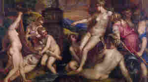 Two Titian Masterpieces Traveling Through U.S.