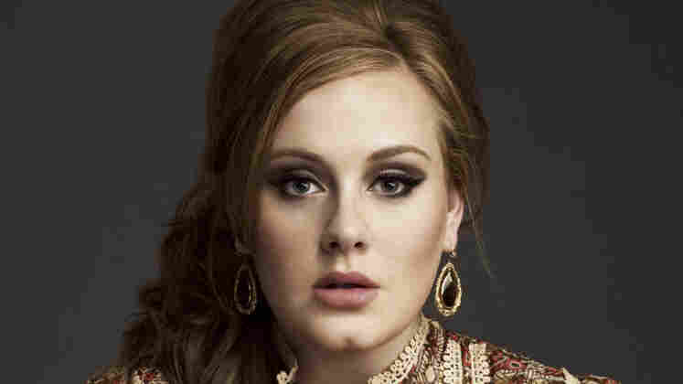 U.K. singer-songwriter Adele took the World Cafe Live stage on Friday.
