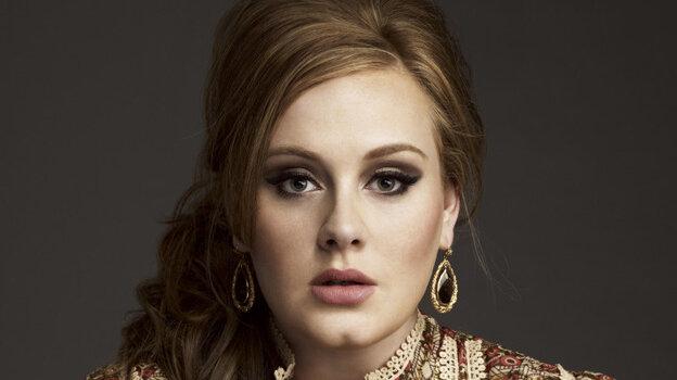 U.K. singer-songwriter Adele took the World Cafe Live stage on Friday.