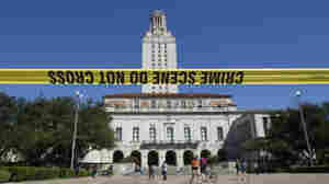 Texas Lawmakers Aim For Guns On College Campuses