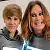 Forget The Super Bowl — Check Out Justin Bieber's Ad