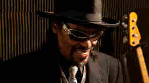 Chuck Brown On World Cafe