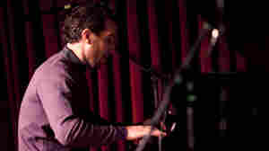 Aaron Goldberg Trio + 1: Live At The Village Vanguard