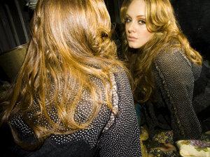 Adele's new album is 21.