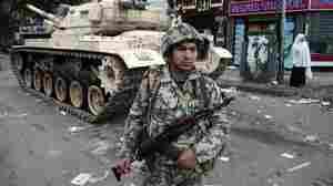 Egypt's Military, Inc.