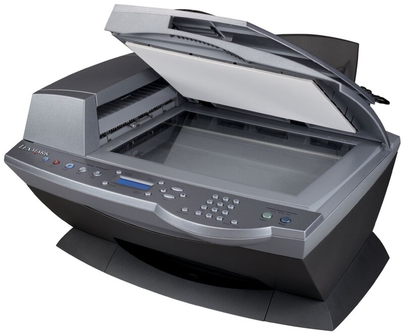 Egypt S Protesters Rediscover The Fax Machine NPR