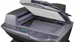 Egypt's Protesters Rediscover The Fax Machine