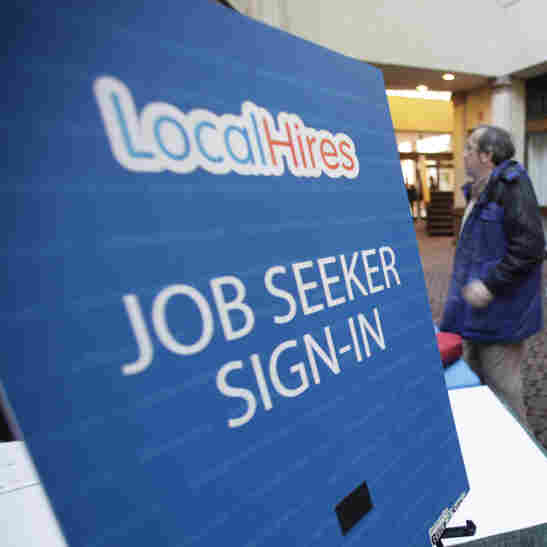 Jobs Report: It All Depends On How You Look At It