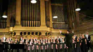 Yale Glee Club: Reuniting, And It Feels So Good