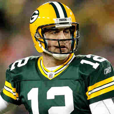 Green Bay Packers quarterback Aaron Rodgers is an amateur musician himself, much like many of his fans.