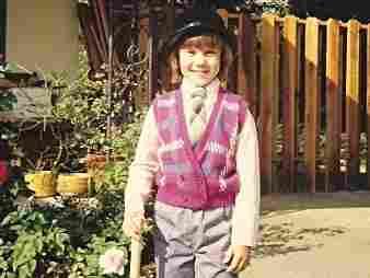 Shanna, age 8, San Bernardino, Calif., 1988