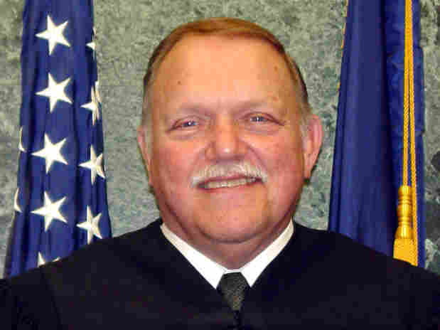 Judge Donald Shelton, chief judge in Washtenaw County, Mich., studied the influence of CSI on potential jurors.