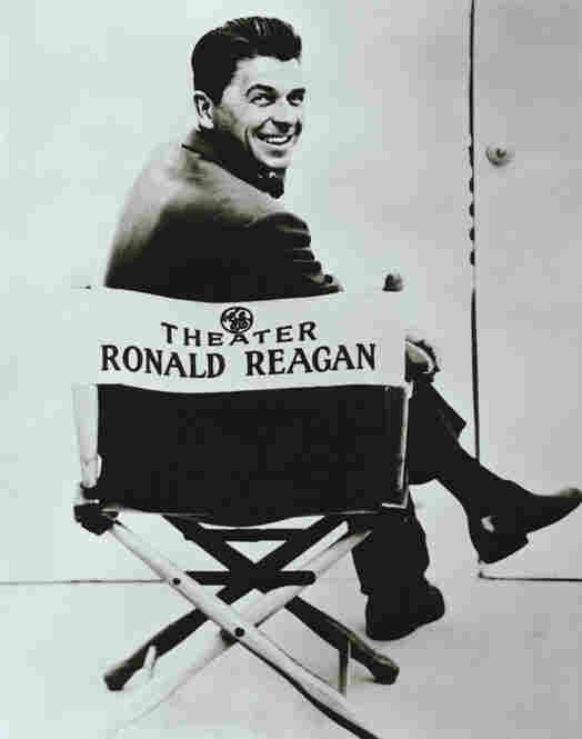 Continuing his career in show business, Reagan was the only host of the General Electric Theater, an American anthology series broadcasted on CBS in the 1950s and '60s.