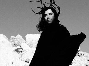 PJ Harvey.