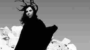 First Listen: PJ Harvey, 'Let England Shake'