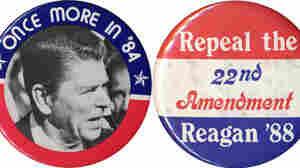 Assessing Ronald Reagan At 100