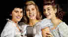 Patty Andrews, Leader Of The Andrews Sisters, Dies
