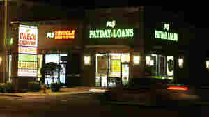 Tribal Land Helps Payday Lenders Skirt State Laws