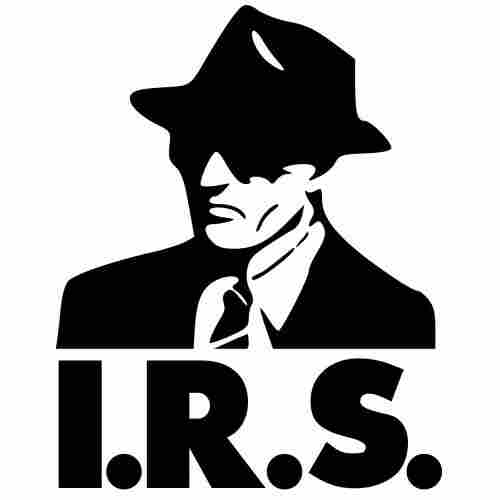 I.R.S. Records Logo