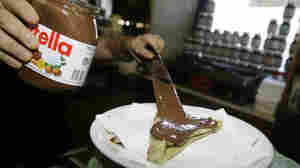 A Mom Sues Nutella Maker For Deceptive Advertising