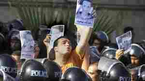 Many Egyptian Protesters Say They Fear Retaliation
