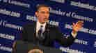Obama's Rhetoric: A 'Bear Hug' To Business?