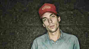 Justin Townes Earle On World Cafe