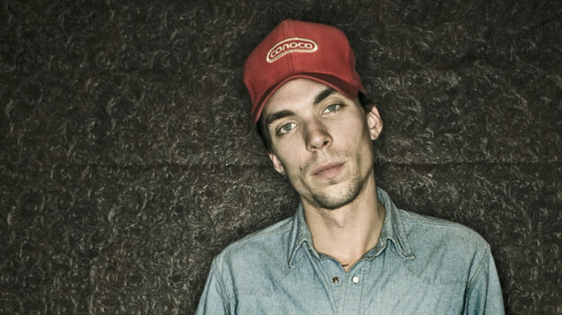 Justin Townes Earle recently performed songs from his latest record Harlem River Blues on World Cafe.