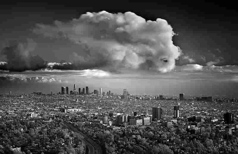 Big Cloud, Los Angeles, 2010