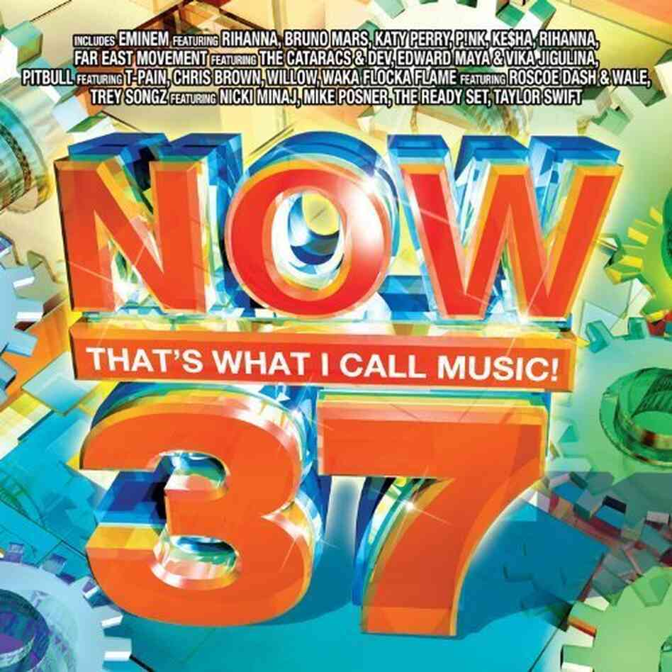 NOW That's What I Call Music 37