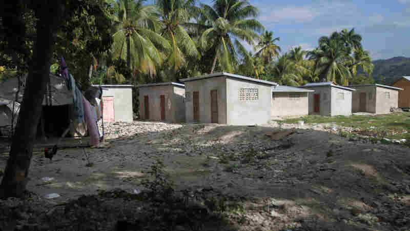 Ohio-based Christian Aid Ministries, known  as CAM, has finished the construction of more than 100 homes.