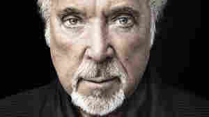 Guest DJ Tom Jones Shares His Favorite Love Songs