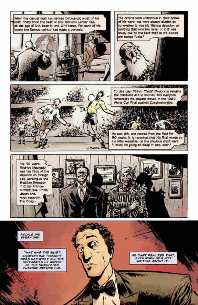 Page 1 of Daytripper
