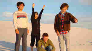 """In """"No One Asked to Dance,"""" Deerhoof proves again that mystery is more seductive than truth."""