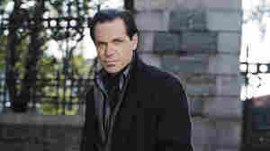 Kurt Elling On World Cafe