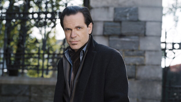Kurt Elling discusses his five favorite jazz vocalists on World Cafe.