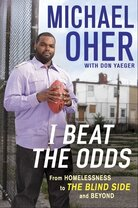 Cover of 'I Beat The Odds'