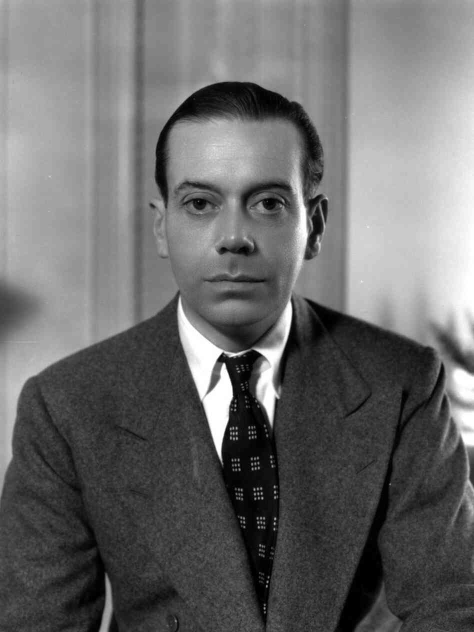 "Cole Porter contributed many songs to the Great American Songbook,  including ""I've Got You Under My Skin"" and ""I Get a Kick Out of You."""