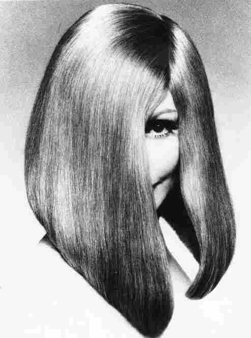 Another variation on a theme, the A-line bob.
