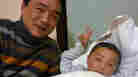 In China, Dad Uses Social Media To Find Missing Boy