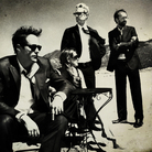 DeVotchKa's fifth studio album, 100 Lovers, will be released in the U.S. on March 1.