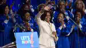 First Lady Making Strides One Year Into 'Let's Move'