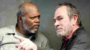 Jones, Jackson Bring McCarthy's 'Sunset' To Screen