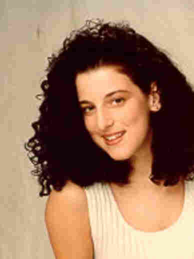 A file photo of former Capitol Hill intern Chandra Levy, who died in 2001.