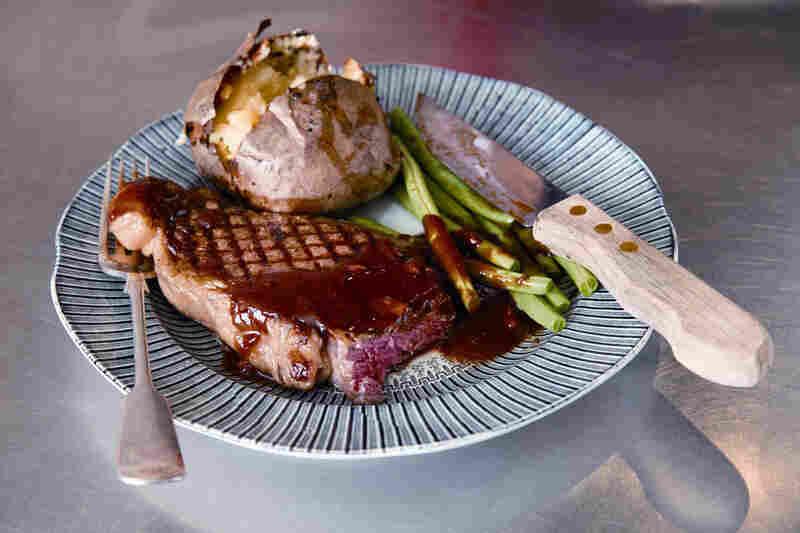 Date Steak