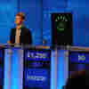 On 'Jeopardy!' It's Man Vs. This Machine