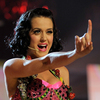 Katy Perry is among the nominees for Sunday night's Grammy Awards.