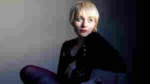 Jessica Lea Mayfield: Purging The Sadness