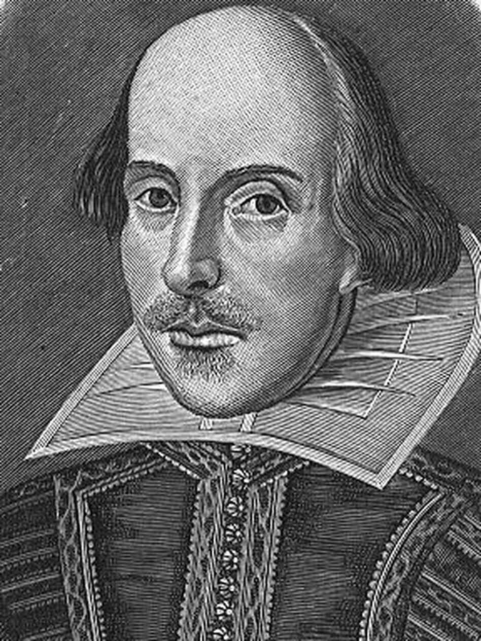 William Shakespeare helped romanticize Valentine's Day in his work, and it gained popularity throughout Britain and the rest of Europe.