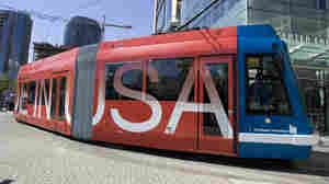 All-American Streetcar Boom Fuels Urban Future